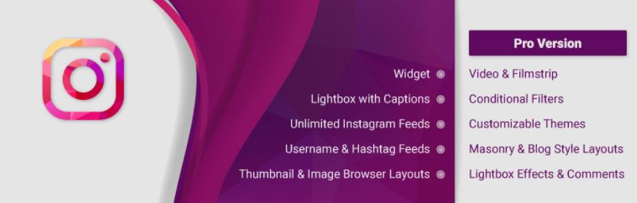 Best Instagram Plugin WordPress