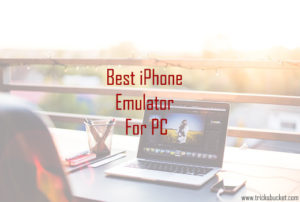 How to Choose Best iPhone Emulator for PC