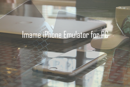 Imame iphone emulator for pc