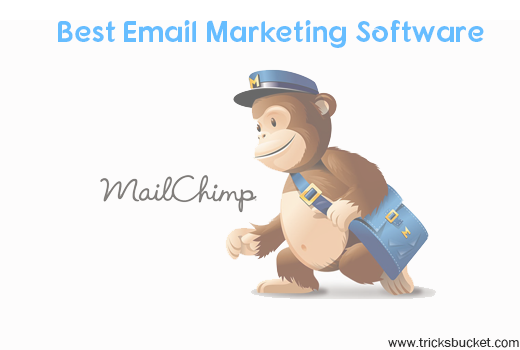 MailChimp Best Email Marketing Software