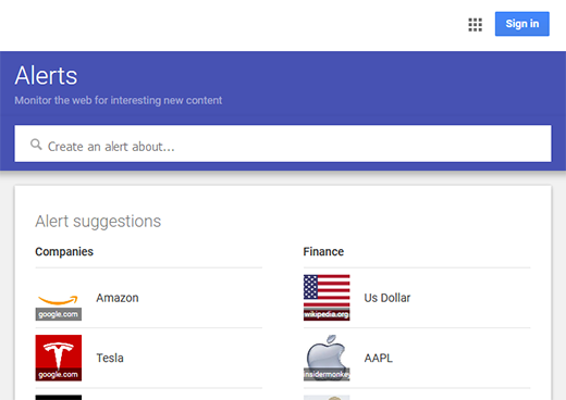 How to Set Up Google Alerts for News (Quick guide with Gmail Login)