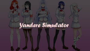 Is Yandere Simulator Upcoming Stealth Action Video Game?