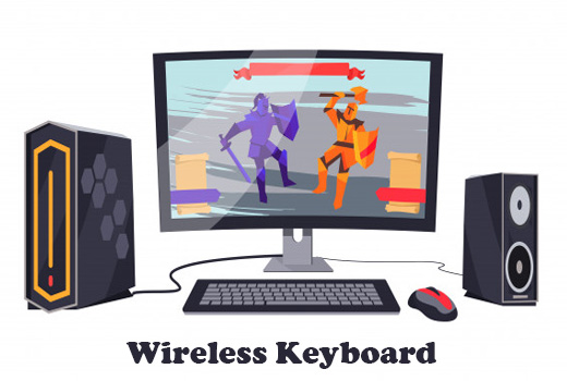 Best Wireless Keyboard 2020.Best Wireless Keyboard Mouse Combo In 2020 Buying Guide